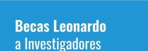Becas Leonardo